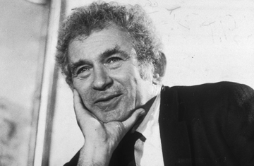 norman mailer essays The white negro (norman mailer, 1957) our search for the rebels of the generation led us to the hipster the hipster is an enfant terrible turned inside out.